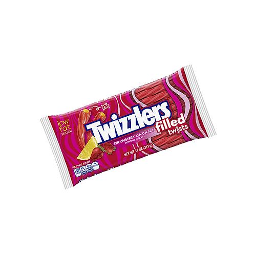 Twizzlers Filled Twists