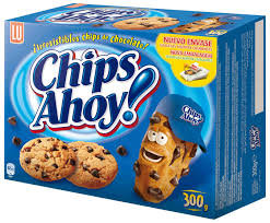 Chips Ahoy (285 g)