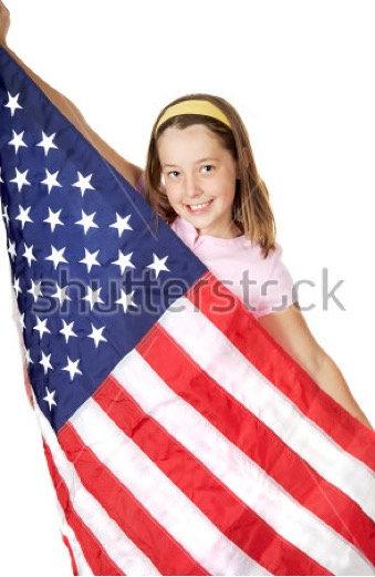 USA Big Flag