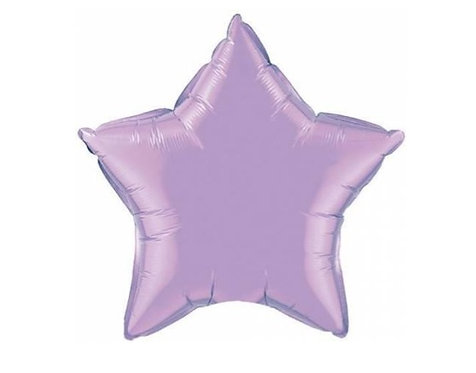 Star Balloon (Helium Filled)