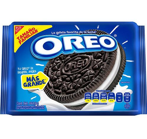 Regular Oreo