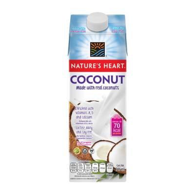 Nature´s Heart Coconut  (946 ml)