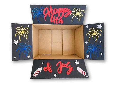 July Box 3