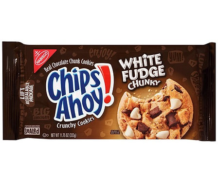 Chips Ahoy (Different Options)