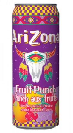 Arizona Fruit Punch 3-Pack