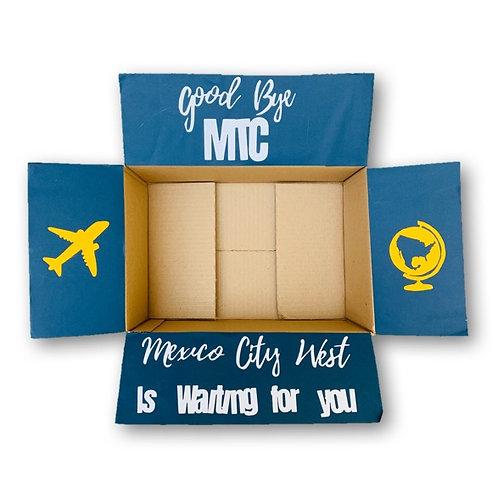 MPM Box 16