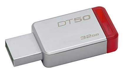 Kingston 32 GB DataTraveler50