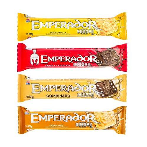Emperador Cookies