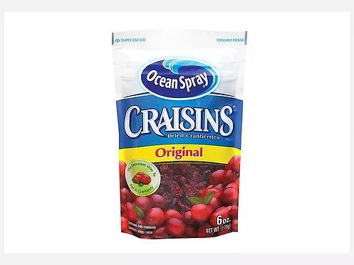 Ocean Spray Cranberries