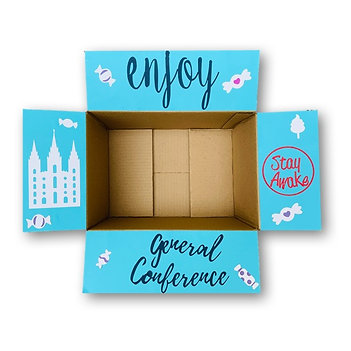 General Conference Box
