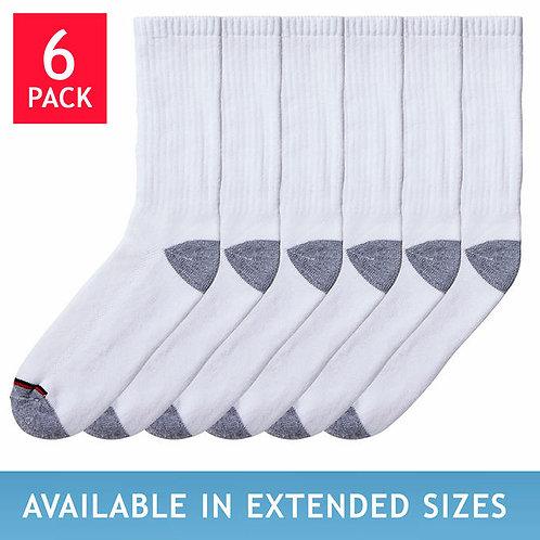 Athletic Socks 6-Pack