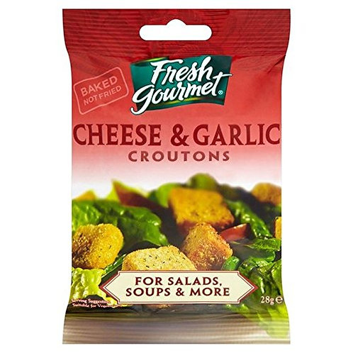 Fresh Gourmet Croutons 142 g
