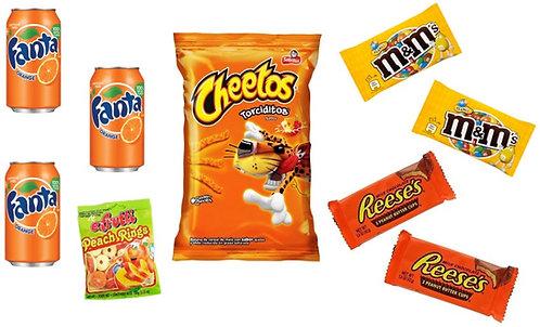 Halloween Package 3