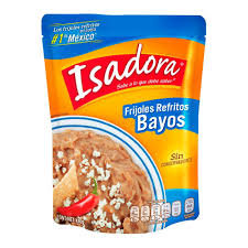 Frijoles Refritos Peruanos Isadora (430 g)