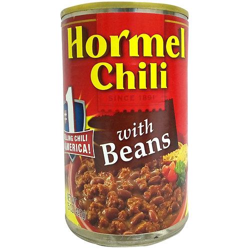 Hormel Chili  (425 g)