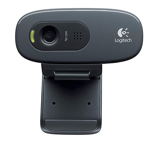 Logitech Web Camera 3MP