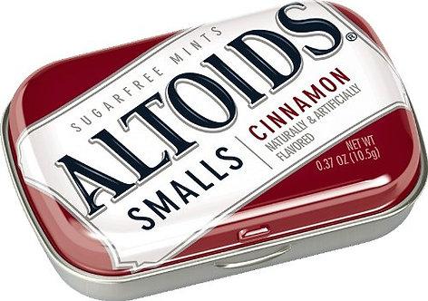 Cinnamon Altoids