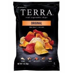 TERRA Vegetable Chips (425 g)