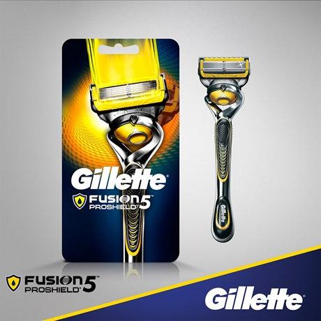 Gillette Fusion 5 Proshield