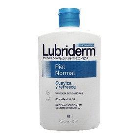 Lubriderm Lotion (400 ml)