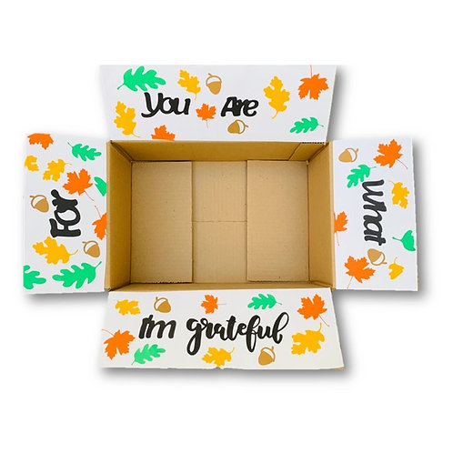 Thanksgiving Box 1