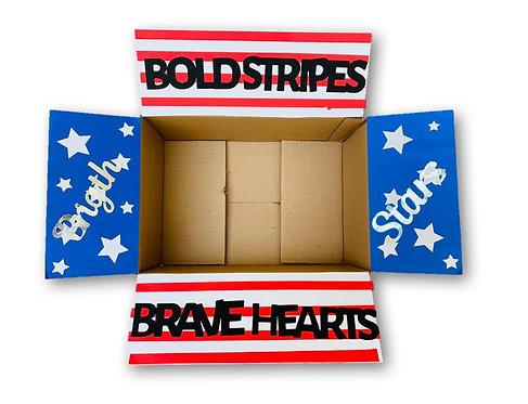 July Box 1