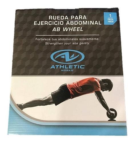 Atletic Works AB Wheel