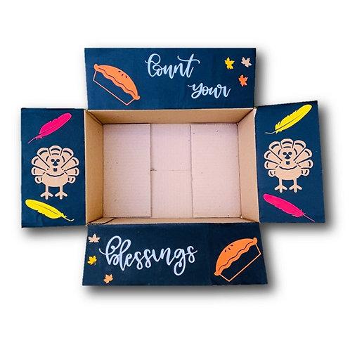 Thanksgiving Box 2