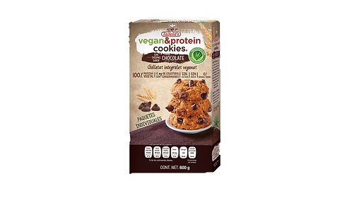 Taifel's Vegan & Protein Cookies  Choco chips(600 g)