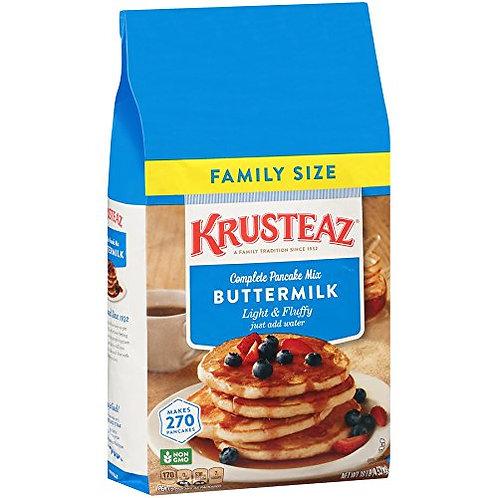 Kruzteaz Pancake Mix (4.53 kg)