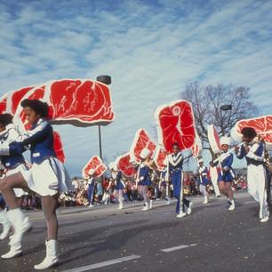 1981   WHEAT & STEAK - Kansas City