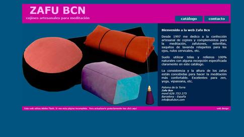 ZAFU BCN