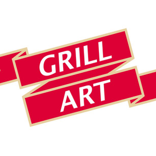 2015 |  GRILL ART - IN CASE OF FIRE - Basel