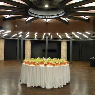 2012 | OFF MENU - FOOD DESIGN - Barcelona