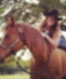 Instagram - Horses are the reason I can