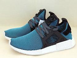 a87df98386dd5 adidas NMD XR1 Primeknit Maroon Gum BB2368 Sneaker Bar Detroit