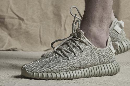 Yeezys Boost V1 (Moonrock)   sneakero