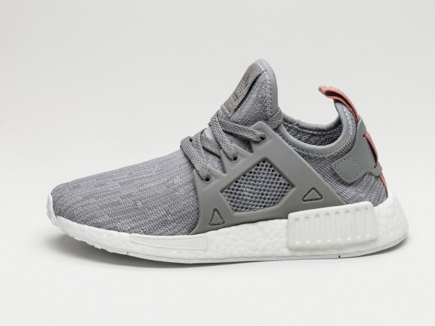 newest collection 7c046 53db4 Adidas NMD XR1 (Grey Pink) | sneakero