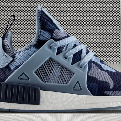 new style 546dc 25a7d NMD XR1 Duck Camo Black Adidas NMD Duck Camo