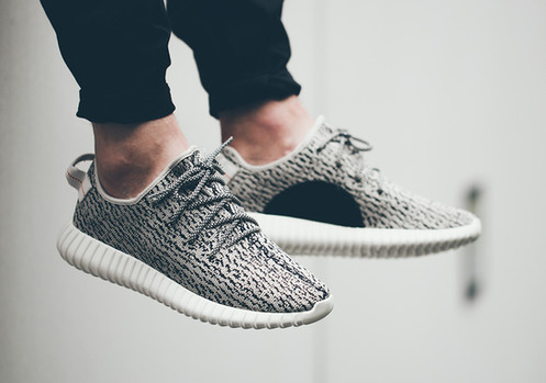 8612033d5 Yeezy Boost V1 (Turtle Dove)