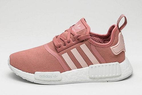 Adidas NMD (Salmon Pink)   sneakero