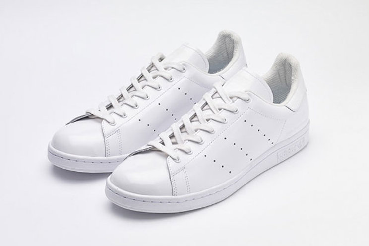 lowest price 58f6b 41a2c Adidas Stan Smith (Triple White) | sneakero