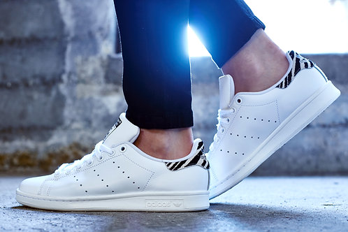 Adidas Stan Smith (Zebra) | sneakero