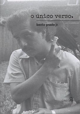 Bento Prado Jr. O Único Verso