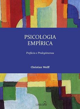 Psicologia Empírica - Christian Wolff