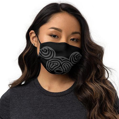 Mickey Face mask