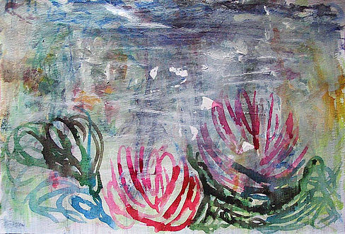 Waterlily no.1