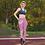 Thumbnail: Yoga Mickey Leggings