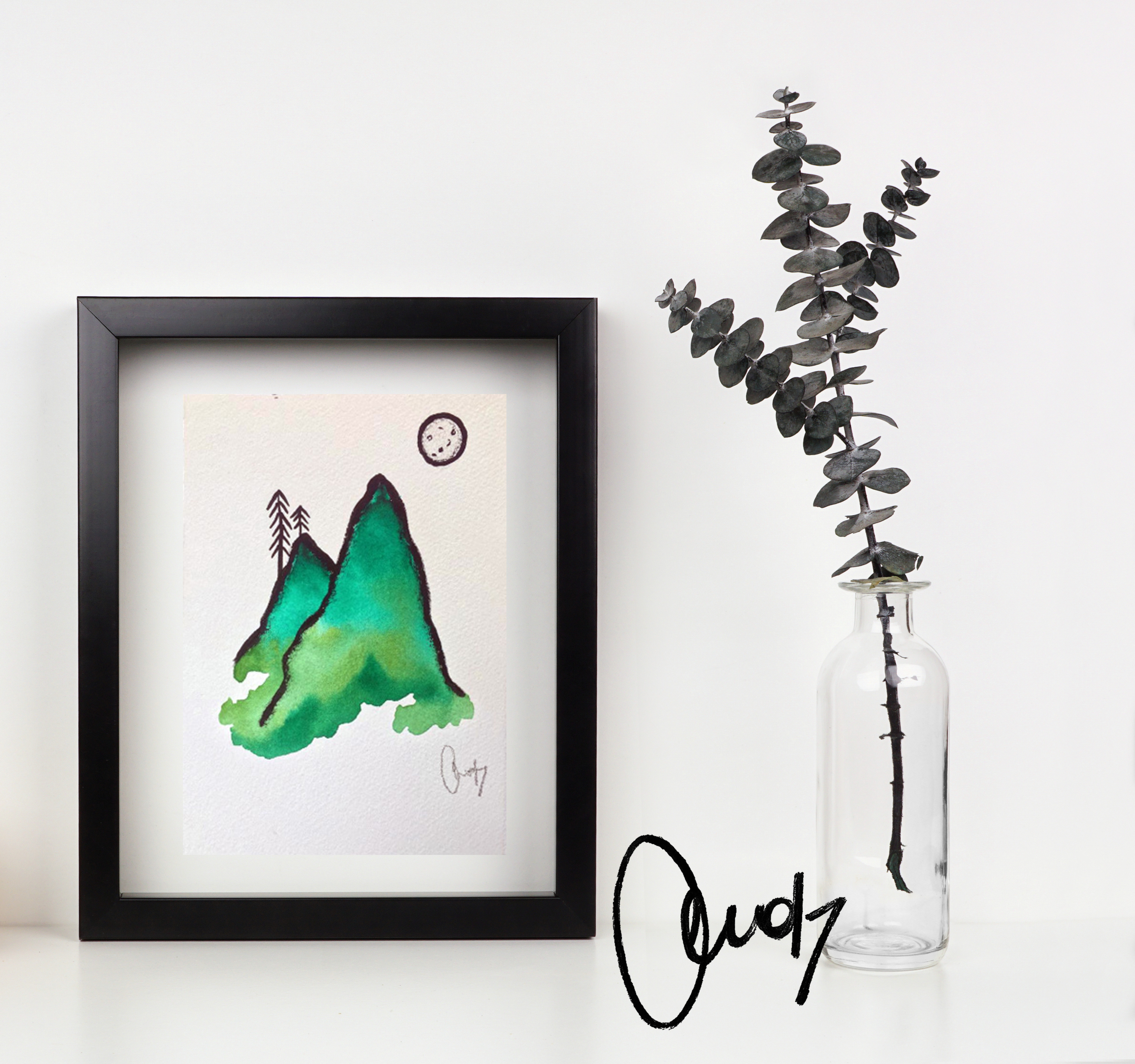 Adventure - Vendue/Sold