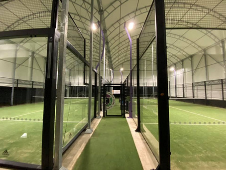 HOW CAN PADEL TRANSFORM YOUR TENNIS CLUB?
